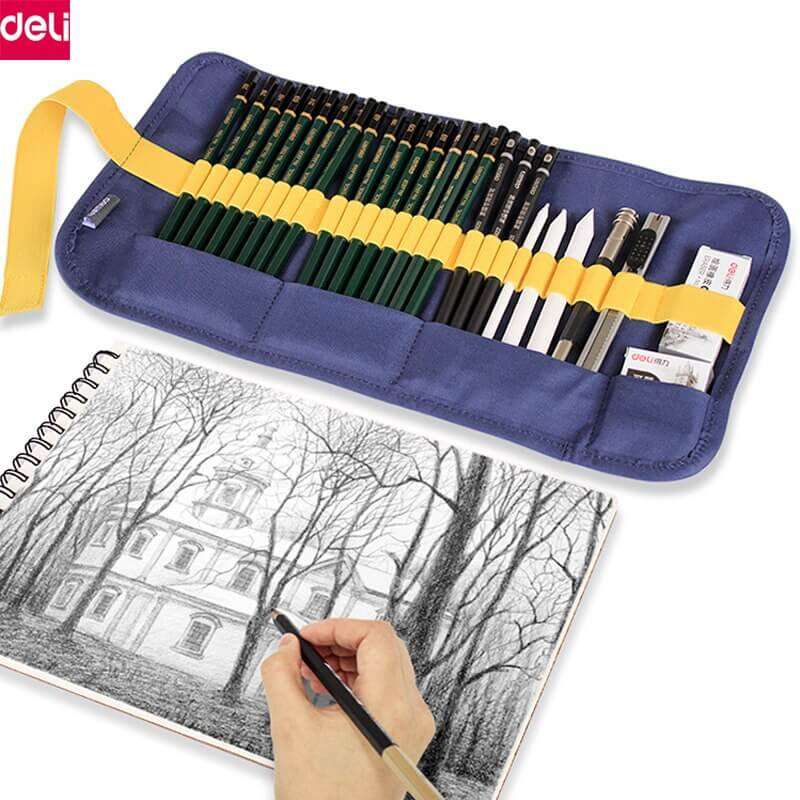 Things to Keep in Mind when Buying Professional Art Supplies